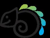 Logo de Camaleoh!